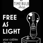 TimeBulb-wireless-table-lamp-free-as-light-your-cables-do-not-hold-me-cordless-battery-reading-desk-light-books-garden-terrasse-balcony-outdoor-backyard-logo-05-T-SHIRT
