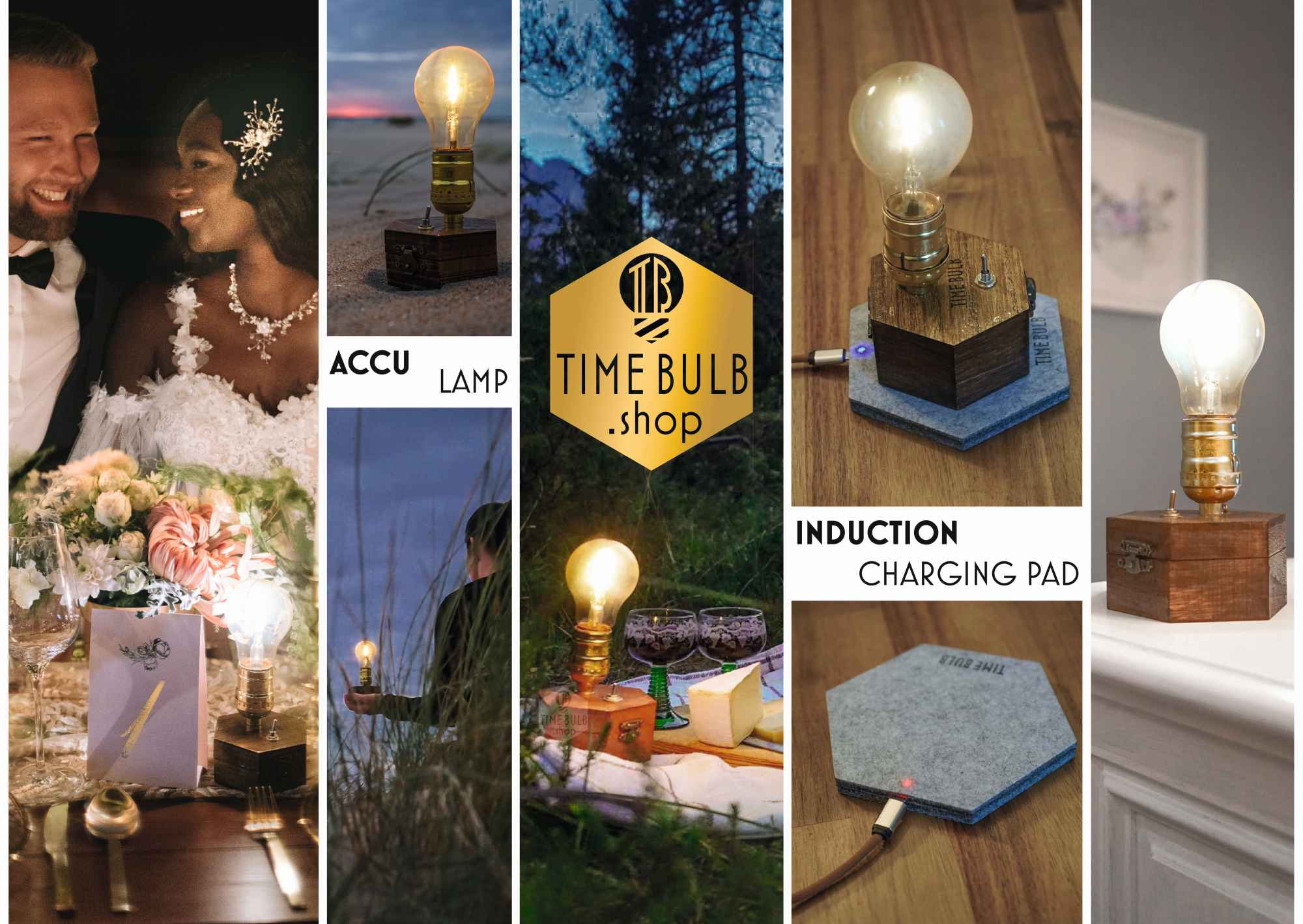 TimeBulb-wireless-charging-table-lamp-cordless-edison-bulb-light-vintage-wedding-trends-2021-2022-qi-induction-charger-rechargeable-acculamp-kabellose-akkulampe-decoration-interior-design-candlelight